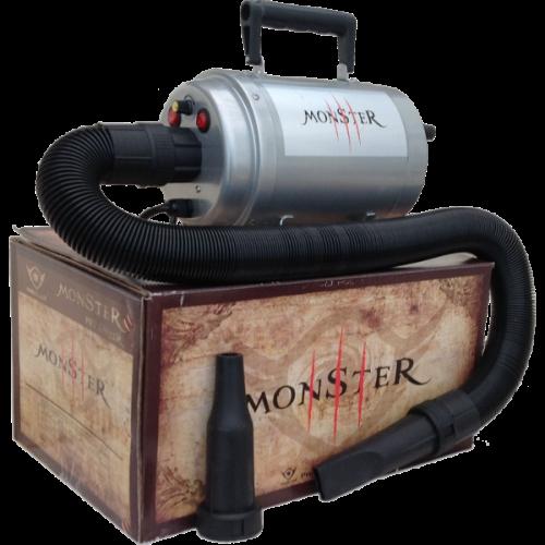 Aeolus Monster Blaster Dryer with Heater