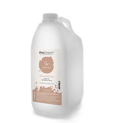 Coat Care Protein Shampoo 5L