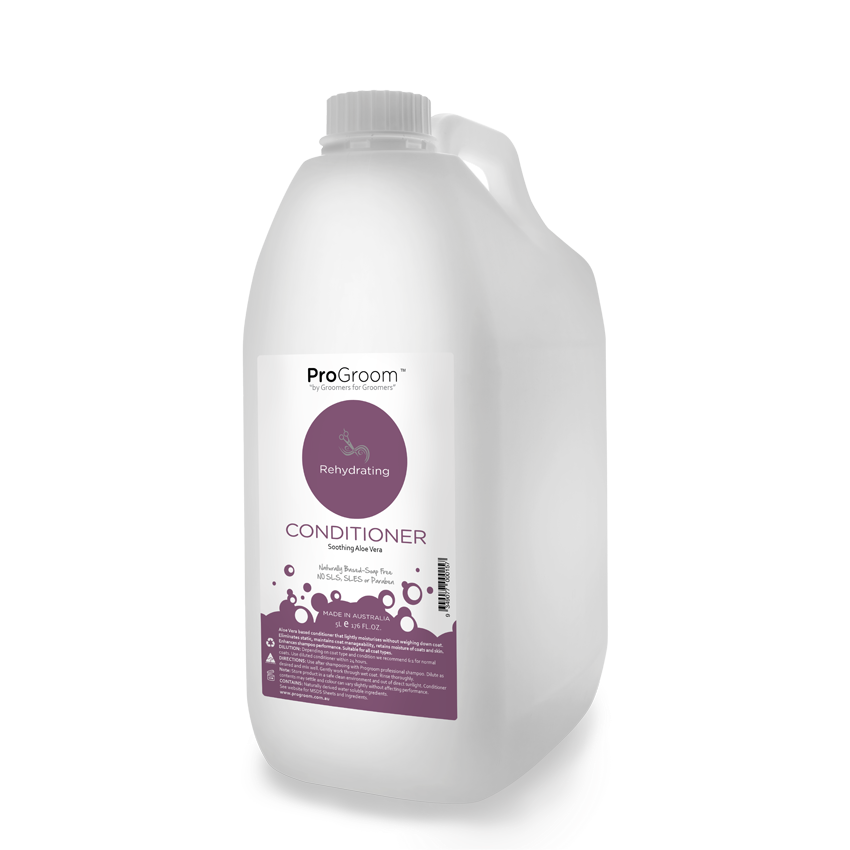 Rehydrating Conditioner 5L
