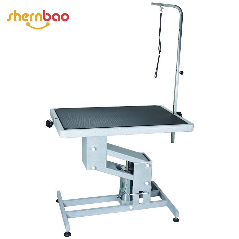 SHERNBAO Deluxe Hydraulic Table - Large