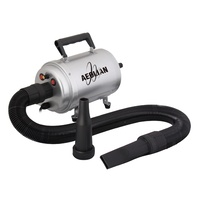 AEOLUS Aeolian Blaster Dryer with Heater